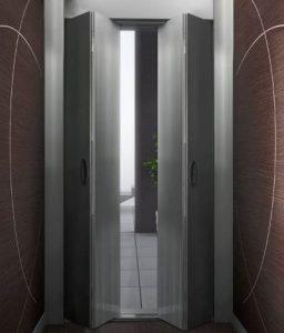 Θύρες Ανελκυστήρων