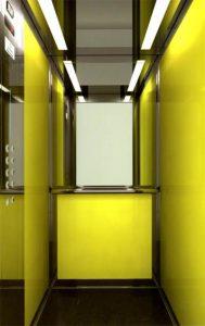 Θάλαμοι Ανελκυστήρων