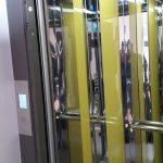 Εγκατάσταση ανελκυστήρα στο Καπανδρίτι