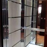Εγκατάσταση ανελκυστήρα σε κατοικία στο Κουκάκι