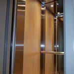 Εγκατάσταση ανελκυστήρα στον Άλιμο
