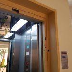 Εγκατάσταση ανελκυστήρα στην Γλυφάδα
