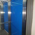 Εγκατάσταση ανελκυστήρα στην Λαμία