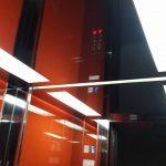 Εγκατάσταση ανελκυστήρα σε γραφεία στο Μαρούσι 2
