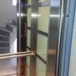 Εγκατάσταση ανελκυστήρα στο Πικέρμι