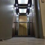Εγκατάσταση ανελκυστήρα στο Νέο Ηράκλειο 2