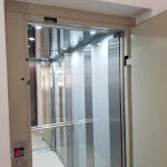 Εγκατάσταση ανελκυστήρα στα Μελίσσια