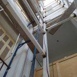 Εγκατάσταση ανελκυστήρα στο Νέο Ψυχικό
